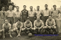 1950/51 - Equipe A