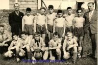 1950/51 - les Minimes