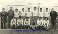 1967/68 - les Juniors
