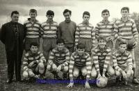 1965/66 - les Cadets