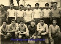 1950/51 - les Cadets