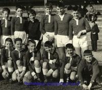 1961/62 - les Pupilles