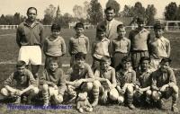 1960/61 - les Pupilles