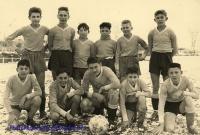 1949/50 - les Pupilles