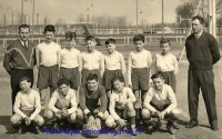 1954/55 - les Minimes