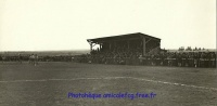 1947 : Premier terrain de foot à JL