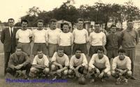 Fin des années 50 - Equipe B