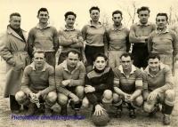 1951/1952 - Equipe B