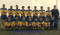1968-69 RUGBY