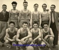 1949-50 BASKET MASCULIN