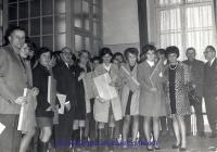 1966 BASKET FEMININ