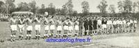 1952 - Finale CFA