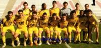 2007/08 - 16e Coupe Gambardella