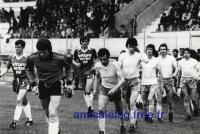 1978/79 - Finale D2 à Quimper