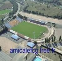 1996 : Le stade Jean Laville version D1