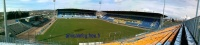 2013 : Vue du stade Jean laville en 180°