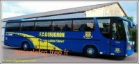 Las années 2010 : le bus RSL aux couleurs du Club