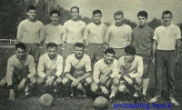 1963/64 - Equipe A