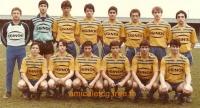 1984/85 - Equipe A