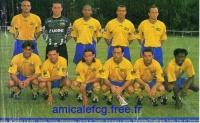 1997/98 - Equipe A