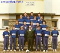 1990 - Centre de formation