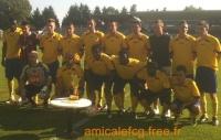 2011-2012 l\'Equipe A