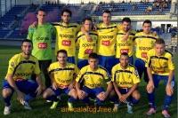 2014-2015 l\'Equipe A