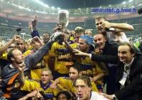 2000 - Finale Coupe de la Ligue