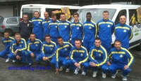 2013-2014 l\'Equipe B