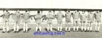 1970/71 - Match amical