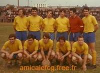 1969/70 - Coupe de Bourgogne