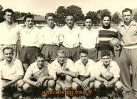 1952/53 - Equipe B