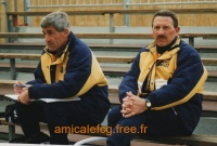 Avril 1998 - Tournoi de Marseille