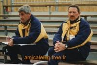 Avril 1998 - Tournoi de Marseille