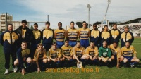 Avril 1998 - Tournoi à Marseille