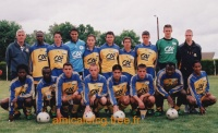 2002 - Tournoi Garchizy juniors