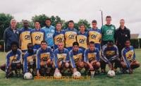 2002 - Tournoi Garchizy juniors