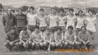 1983/84 ??? - les Juniors