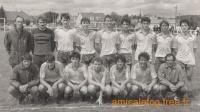 1983/84 ??? - les Juniors
