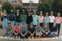 1993 - Centre Formation Juniors