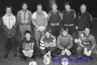 1996/97 - Ecole de Gardiens JP Mottet Jacquou