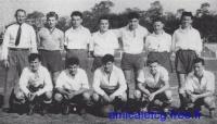 1952/53 - les Juniors