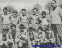 1965/66 - les Pupilles