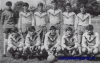 1966/67 - les Juniors
