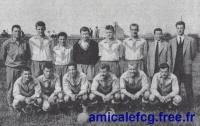 1957/58 - Equipe A