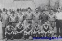 1956/57 - Equipe A