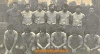 1969/70 - Match CFA à MAISONS ALFORT
