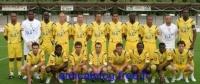 2008/09 - Match de préparation