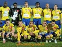 2008/2009 - Match National à PACY-SUR-EURE