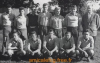 1958/59 - les Juniors